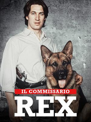 Il commissario Rex - RaiPlay