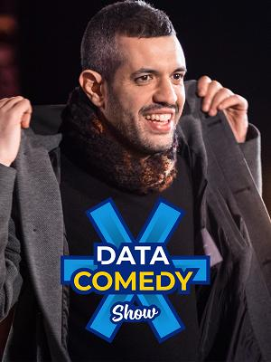 Data Comedy Show - RaiPlay