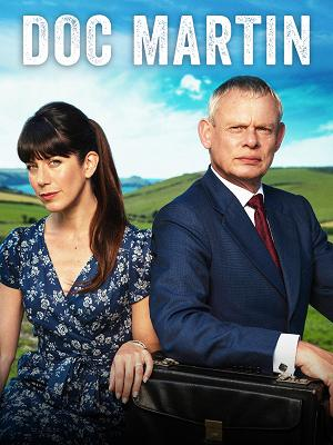 Doc Martin - RaiPlay