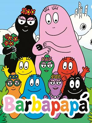 Barbapapà  - RaiPlay