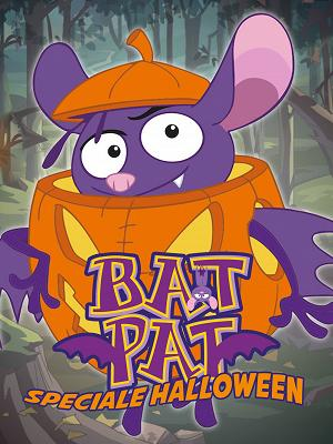 Bat Pat - Speciale Halloween - RaiPlay