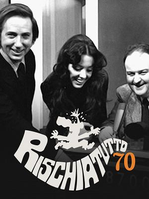 Rischiatutto '70 - RaiPlay