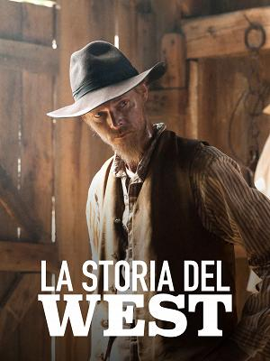 La storia del West - RaiPlay