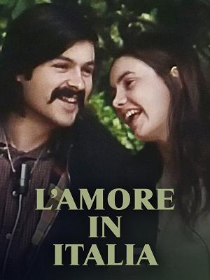 L'amore in Italia - RaiPlay