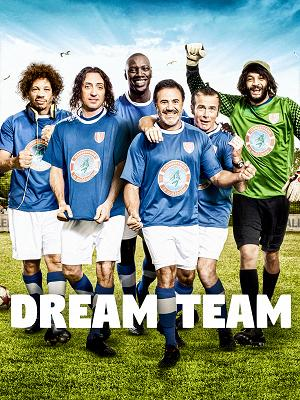 Dream Team - RaiPlay