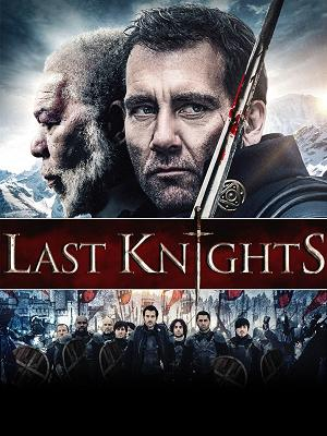 Last Knights - RaiPlay