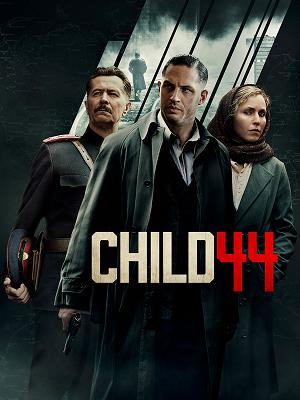 Child 44 - RaiPlay