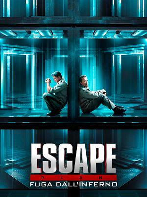 Escape Plan - Fuga dall'inferno - RaiPlay