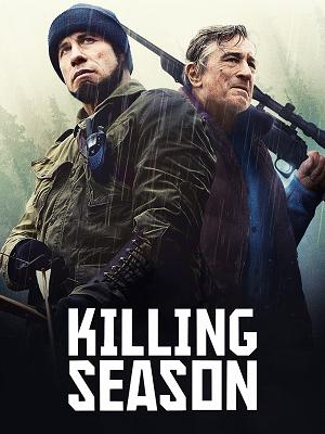 Killing Season - RaiPlay