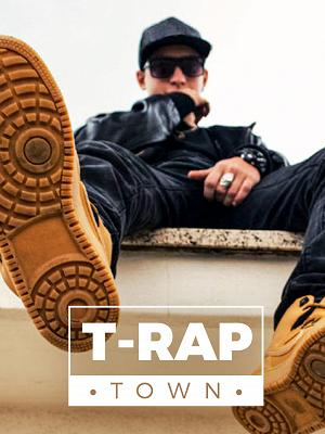 T-Rap Town - RaiPlay