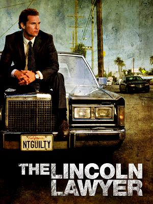 The Lincoln Lawyer - RaiPlay
