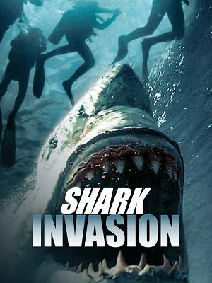 Shark Invasion - RaiPlay