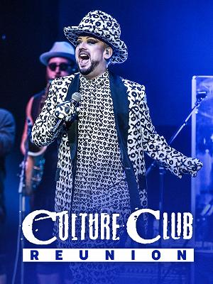 Culture Club Reunion - RaiPlay