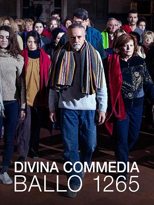 Divina Commedia Ballo 1265 - RaiPlay