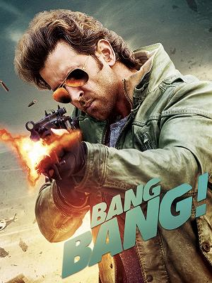 Bang Bang! - RaiPlay