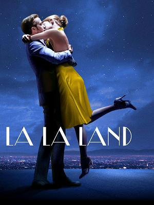 La La Land - RaiPlay
