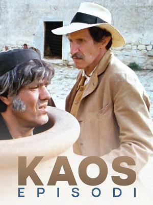 Kaos - Episodi - RaiPlay