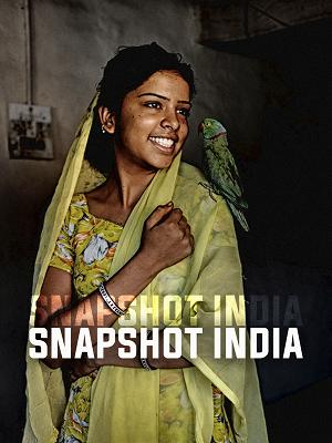 Snapshot India - RaiPlay