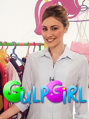 Gulp Girl - RaiPlay