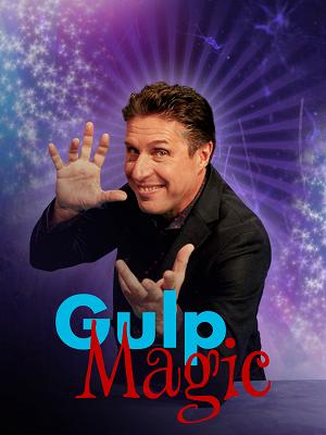 Gulp Magic - RaiPlay