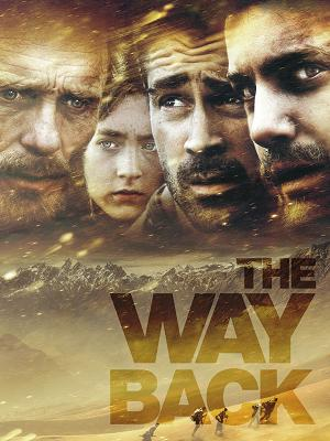 The Way Back - RaiPlay