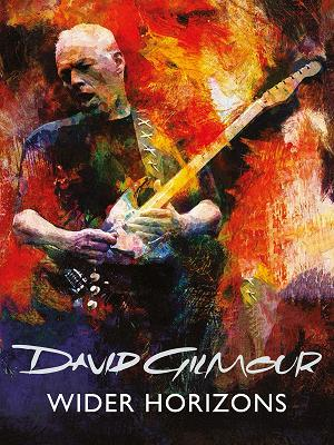 David Gilmour - Wider Horizons - RaiPlay