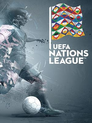 UEFA Nations League - RaiPlay