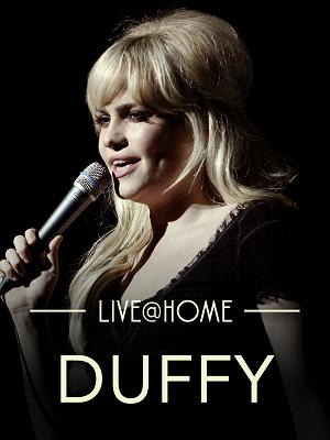 Live@Home Duffy - RaiPlay