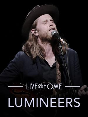 Live@Home: Lumineers - RaiPlay