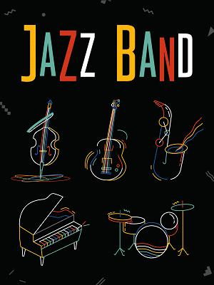 Jazz band - RaiPlay