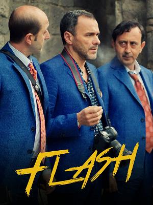 Flash - RaiPlay
