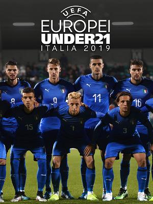 Europei Under 21 Italia 2019 - RaiPlay