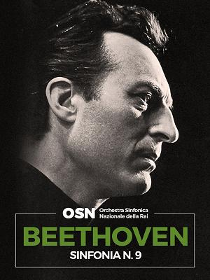 Beethoven: Sinfonia n. 9 in Re min op. 125 - RaiPlay