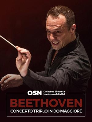 Beethoven: Concerto Triplo in Do Mag - RaiPlay