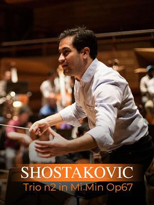 Shostakovic: Trio n. 2 in Mi Min Op. 67 - RaiPlay