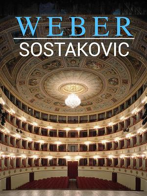 OSN: Weber-Sostakovic - RaiPlay