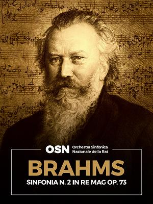 Brahms Sinfonia n. 2 in Re Mag Op. 73 - RaiPlay