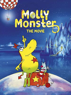 Molly Monster - The Movie - RaiPlay