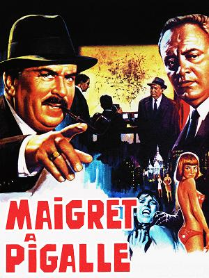 Maigret a Pigalle - RaiPlay