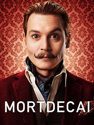 Mortdecai - RaiPlay
