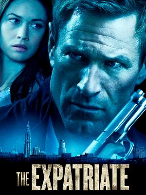 The Expatriate - RaiPlay