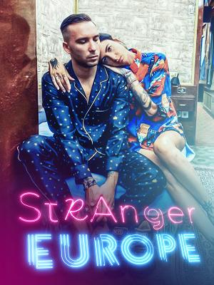 Stranger Europe - RaiPlay