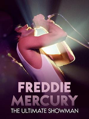 Freddie Mercury - The Ultimate Showman - RaiPlay