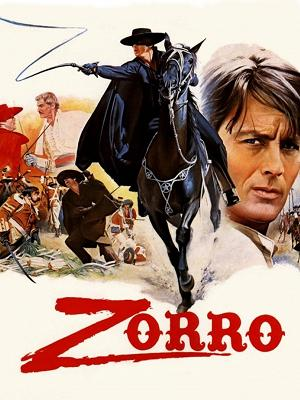 Zorro - il film - RaiPlay