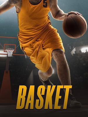 Basket - RaiPlay
