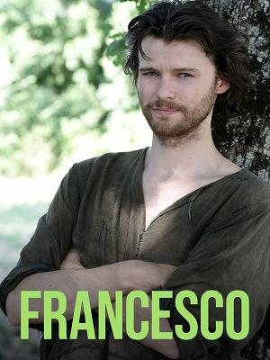 Francesco (miniserie) - RaiPlay