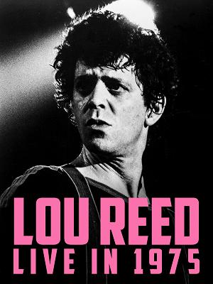 Lou Reed Live in 1975 - RaiPlay