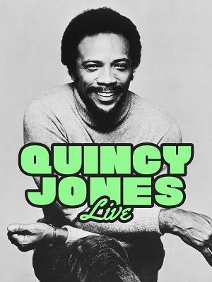 Quincy Jones Live 1961 - RaiPlay