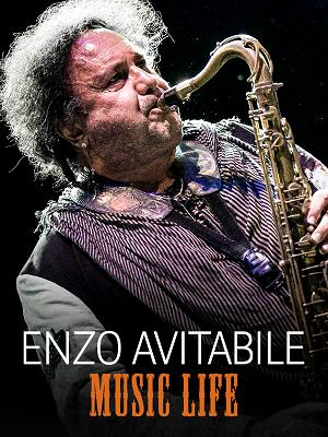 Enzo Avitabile Music Life - RaiPlay