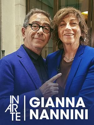 In arte Gianna Nannini - RaiPlay